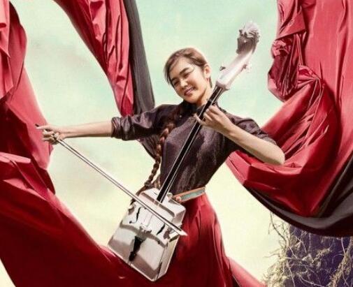 《东方神骏》定档4月5日 马头琴组合央视大赛夺魁史